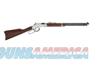 Henry Silver Eagle Lever Action 22LR  Guns > Rifles > Henry Rifle Company