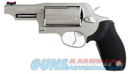 TAURUS Stainless TRACKER REVOLVER - 410 BORE | 45 COLT  Guns > Pistols > Taurus Pistols/Revolvers > Revolvers