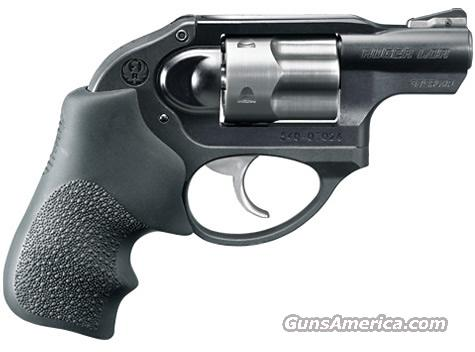 Ruger LCR 38SPL + P Revolver  Guns > Pistols > Ruger Double Action Revolver > LCR