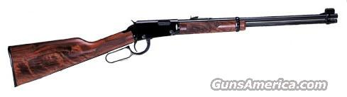 Henry 22 Magnum Lever Action Rifle  Guns > Rifles > Henry Rifle Company