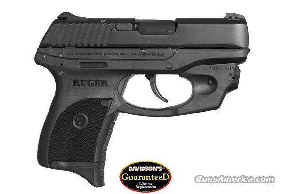 Ruger LC9 w/ Lasermax  Guns > Pistols > Ruger Semi-Auto Pistols > LC9