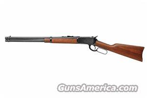 Rossi 357 Magnum :ever Action Rifle  Guns > Rifles > Rossi Rifles > Cowboy
