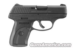 RUGER LC9S Stricker Fired 9MM Pistol  Guns > Pistols > Ruger Semi-Auto Pistols > LC9