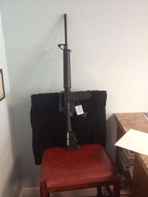 Custom AR15 Rifle  Guns > Rifles > AR-15 Rifles - Small Manufacturers > Complete Rifle