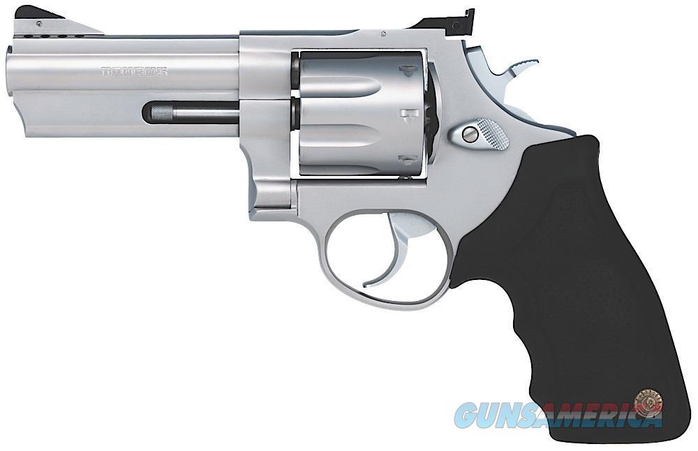 Taurus 357 Magnum Revolver - 8 Shot  Guns > Pistols > Taurus Pistols > Revolvers