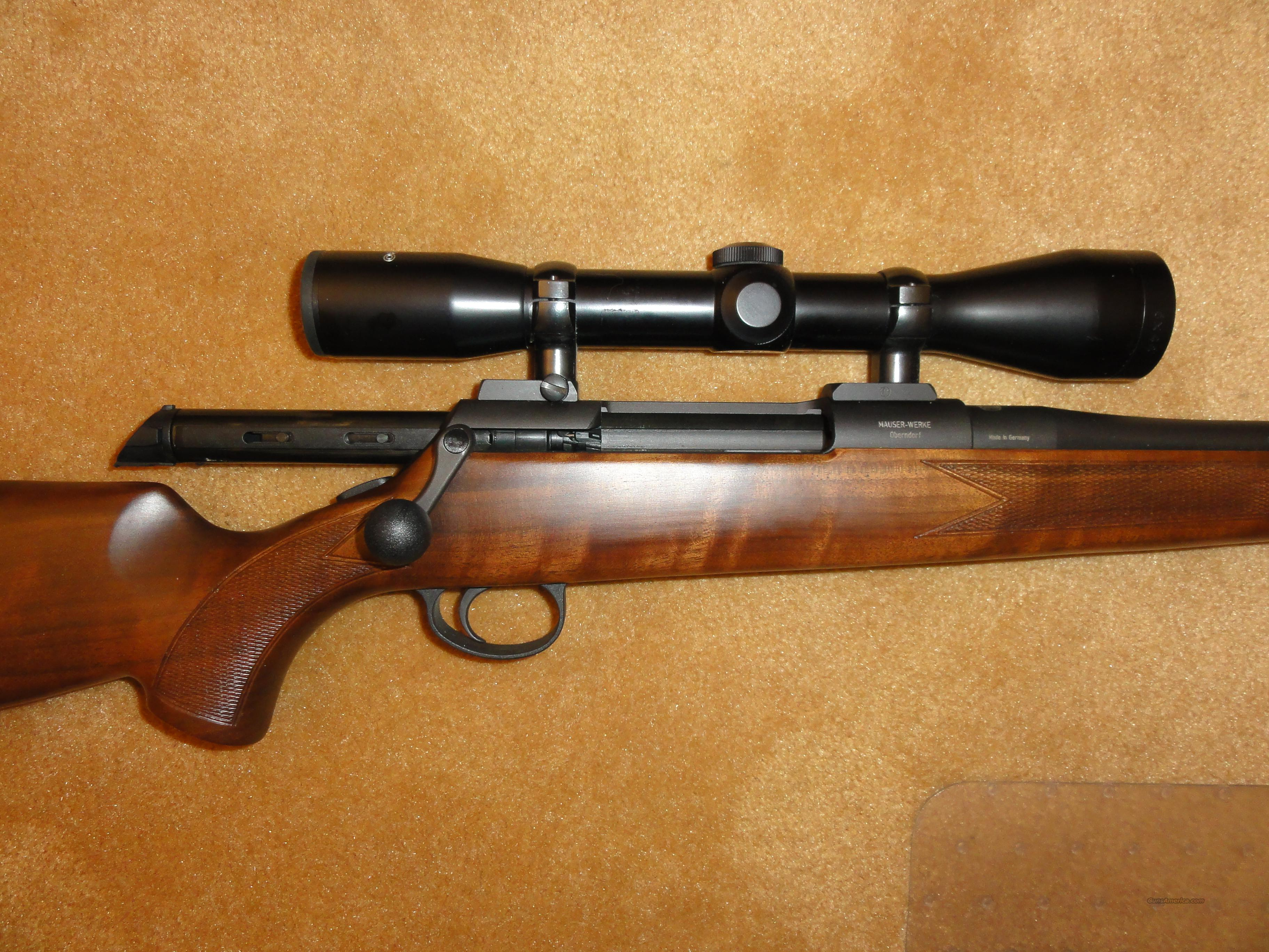 Fotos guns for sale german german mauser cal 6 5 x 68