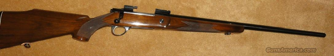 SAKO FORESTER  308 win..  Guns > Rifles > Browning Rifles > Semi Auto > Hunting