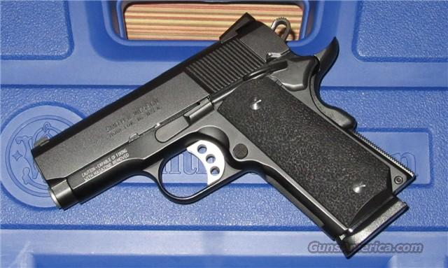 Smith and Wesson Pro Series 1911 3 inch 45acp  Guns > Pistols > Smith & Wesson Pistols - Autos > Alloy Frame