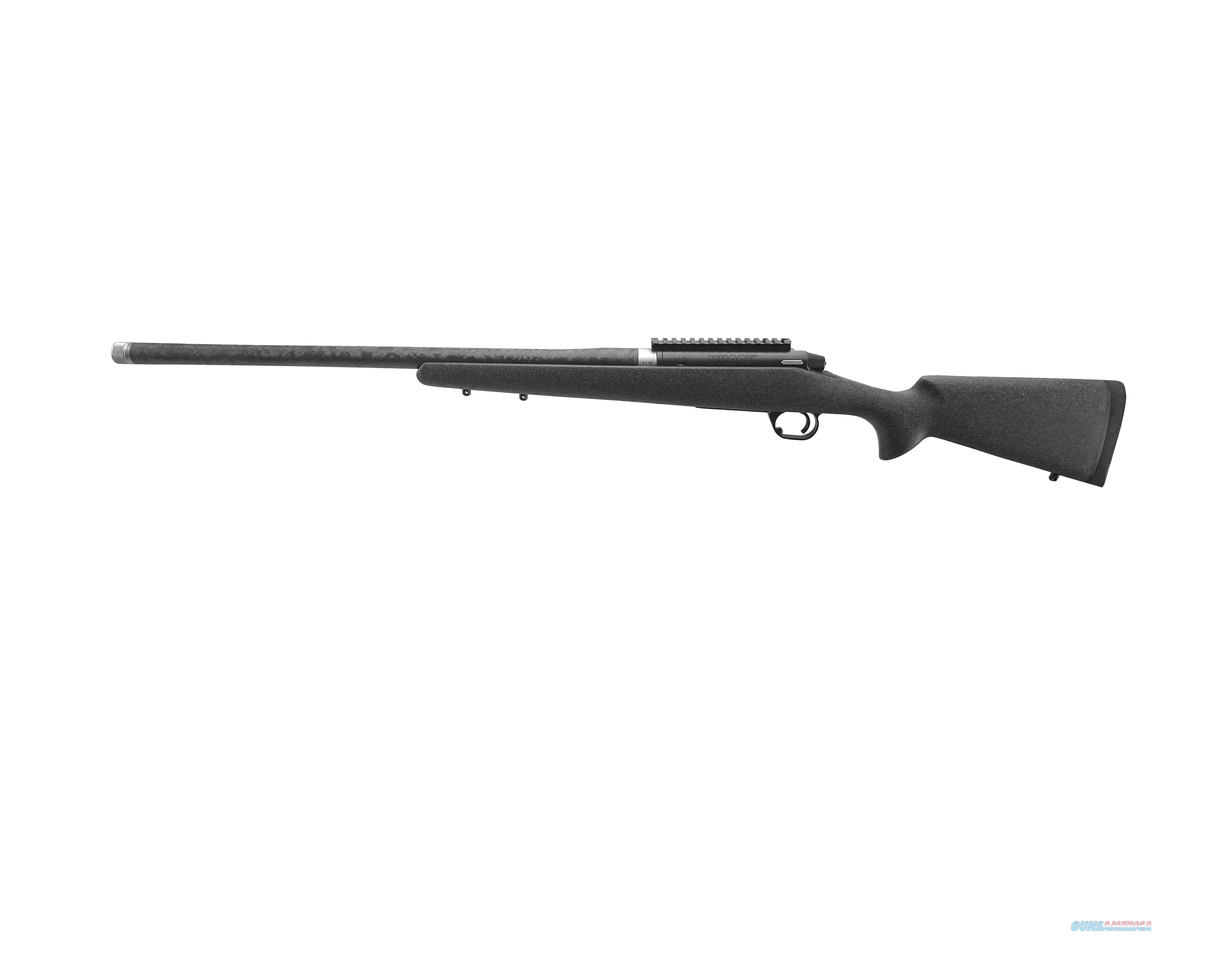 New Model - Proof Research Elevation Rifle Carbon Fiber 6.5 CM and .308 WIN  Guns > Rifles > PQ Misc Rifles