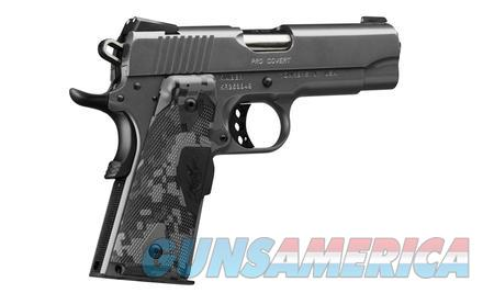 Awesome Kimber Pro Covert w/ Night Sights 2017 - Urban Camo - New in Box 3000244  Guns > Pistols > Kimber of America Pistols