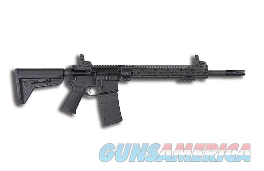 FN15 Tactical II 5.56mm Carbine - Awesome rifle! Guns > Pistols > FNH - Fabrique Nationale (FN) Rifles > Semi-auto > FN 15