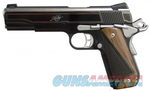 Rare!  Kimber Classic Carry Elite NS #3000299  Guns > Pistols > Kimber of America Pistols > 1911