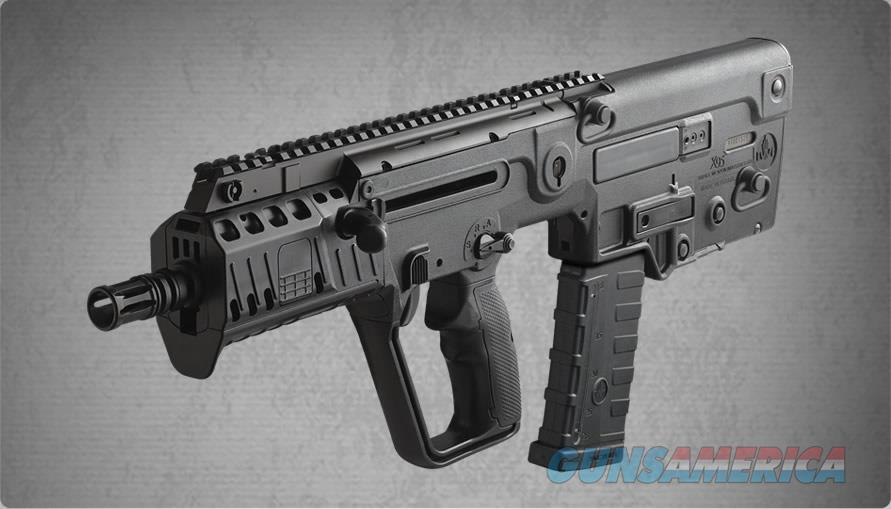 In high demand! IWI X95 Tavor in Black finish X-95 5.56   Guns > Rifles > IWI Rifles