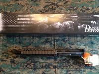 "RARE - Daniel Defense MK18 Upper - NIB - Use what ""They"" Use  Gun Parts > M16-AR15"