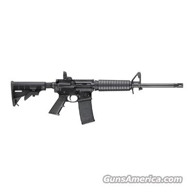 Smith & Wesson M&P15 Sport AR15 - NIB  Guns > Rifles > Smith & Wesson Rifles > M&P