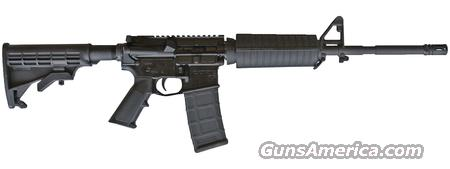 GET IT WHILE YOU CAN - CORE 15 SCOUT M4 CARBINE  Guns > Rifles > AR-15 Rifles - Small Manufacturers > Complete Rifle