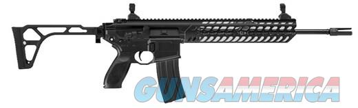 "AWESOME Sig Sauer MCX Patrol 5.56 16"" RMCX-16B-TFSAL-P  Guns > Rifles > Sig - Sauer/Sigarms Rifles"
