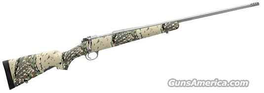 Kimber Mountain Ascent .300 WSM - New in Box  Guns > Rifles > Kimber of America Rifles