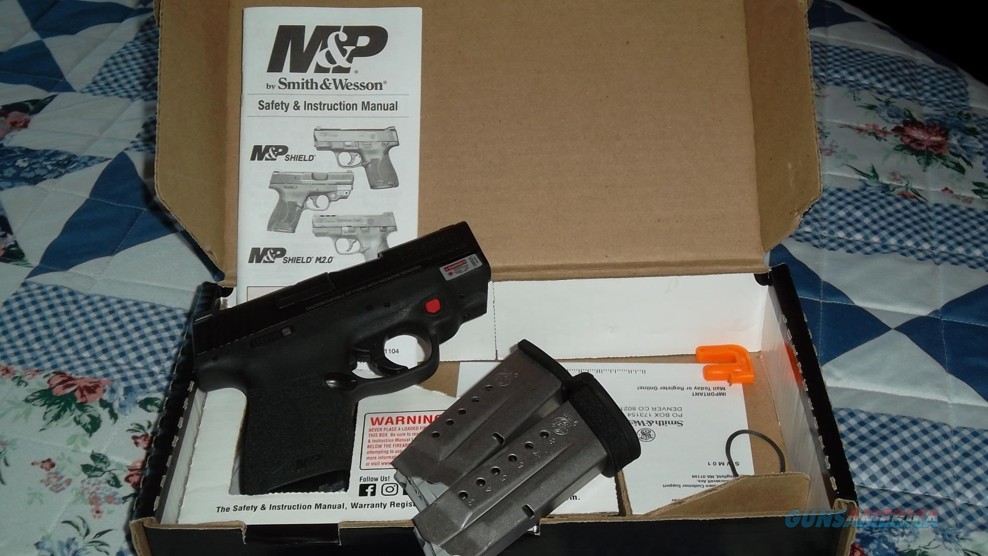Smith and Wesson M&P   Guns > Pistols > Smith & Wesson Pistols - Autos > Shield
