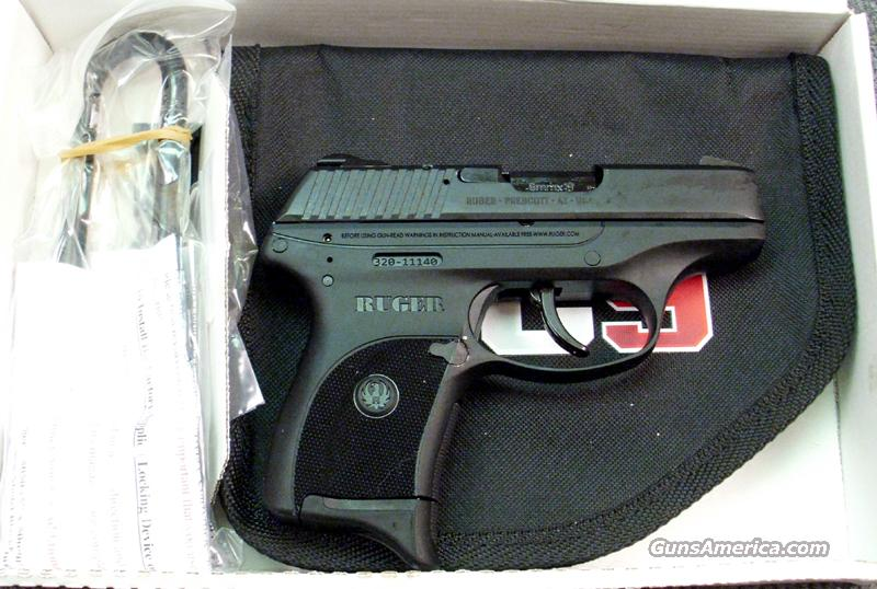 RUGER LC 9 as good as new  Guns > Pistols > Ruger Semi-Auto Pistols > LCP