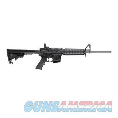 Model M&P15 Sport™ - 10 Round Magazine, Fixed Stock  Guns > Rifles > Smith & Wesson Rifles > M&P