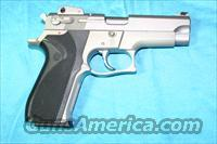Smith & Wesson model 5903 9mm Single/Double Action !  Guns > Pistols > Smith & Wesson Pistols - Autos > Alloy Frame