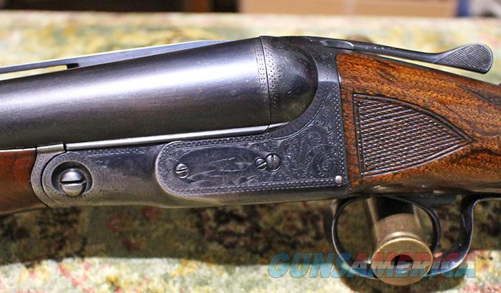 Parker CHE 12 gauge shotgun S/S  Guns > Shotguns > Parker Shotguns