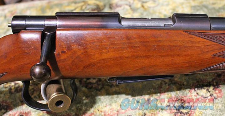 Anschutz 1433 22 Hornet rifle  Guns > Rifles > Anschutz Rifles