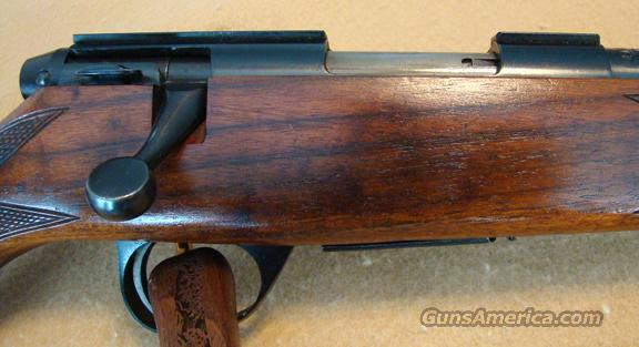 Sako M78 22 Hornet rifle  Guns > Rifles > Sako Rifles > Other Bolt Action