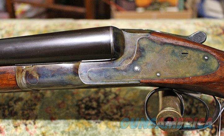 L.C. Smith Field 12E gauge shotgun S/S  Guns > Shotguns > L.C. Smith Shotguns