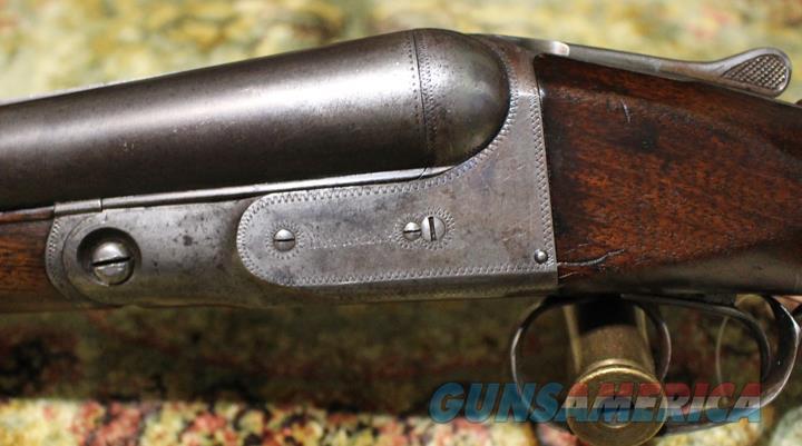 Parker VH 12 gauge S/S  Guns > Shotguns > Parker Shotguns