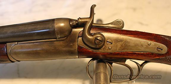 Guild Hammer 32 gauge S/S  Guns > Shotguns > Double Shotguns (Misc.)  > Belgian