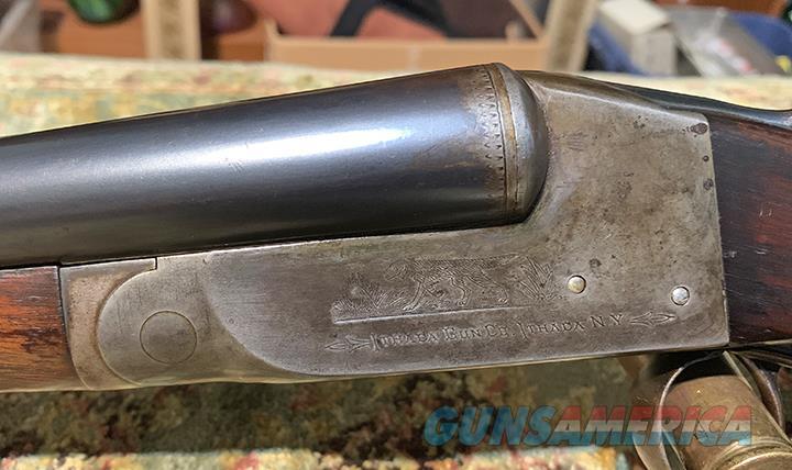 Ithaca Flues 16 gauge S/S  Guns > Shotguns > Ithaca Shotguns > SxS