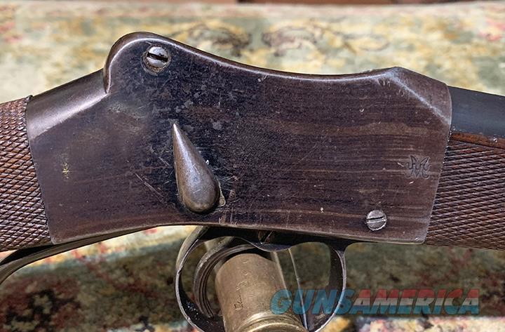 Martini Single shot 380 long rifle  Guns > Rifles > MN Misc Rifles
