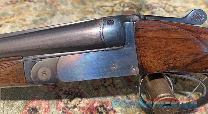 Belgium Guild Field 410 gauge S/S   Guns > Shotguns > Double Shotguns (Misc.)  > Belgian