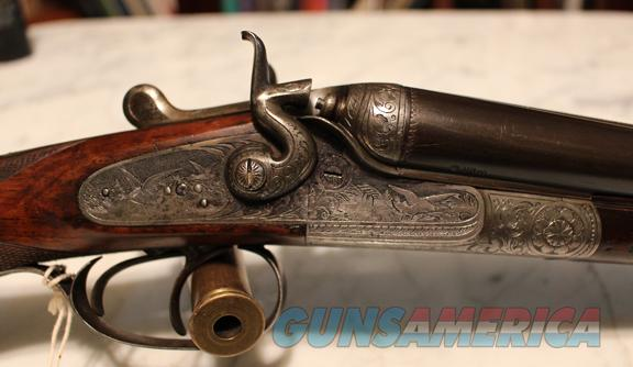 German Guild Hammer 16 gauge S/S  Guns > Shotguns > G Misc Shotguns