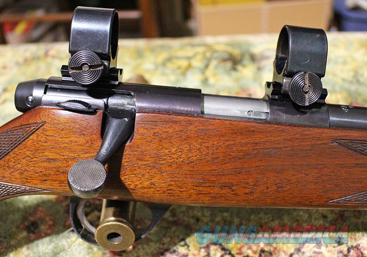 Sako P72 22LR rifle – Excellent condition  Guns > Rifles > Sako Rifles > Other Bolt Action