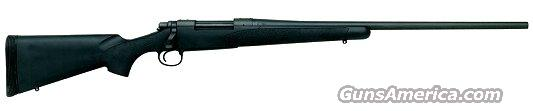 Remington Model 700 SPS .30-06 SPG Rifle  Guns > Rifles > Remington Rifles - Modern > Model 700 > Tactical