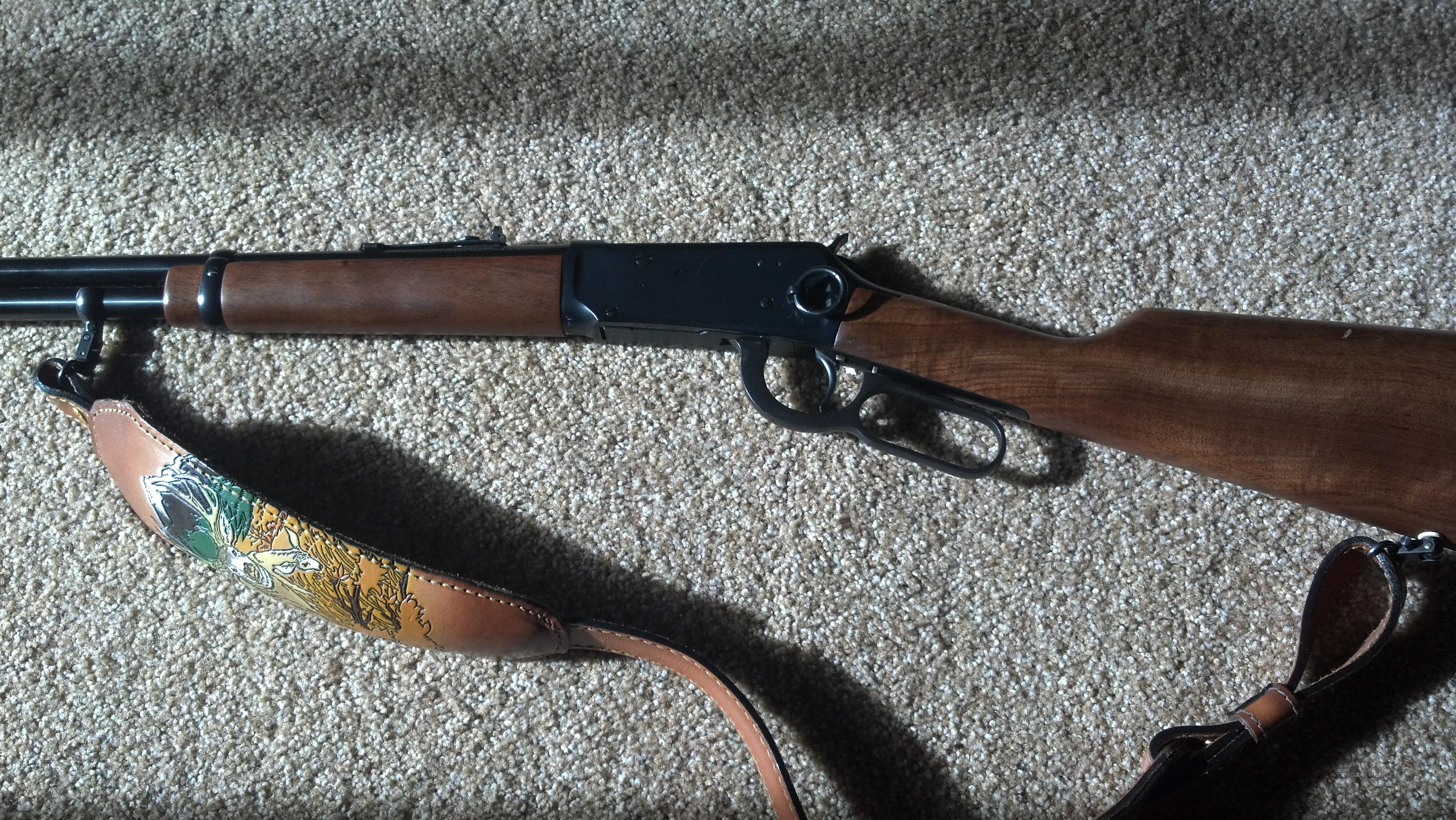 Winchester Model 94  30-30  Guns > Rifles > Winchester Rifles - Modern Lever > Model 94 > Post-64