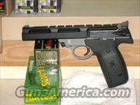 Smith & Wesson Model 22A-1  Guns > Pistols > Smith & Wesson Pistols - Autos > Polymer Frame