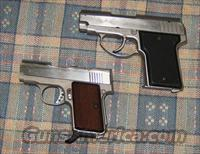 "AMT Backup ""His n Her"" Pair  AMT Pistols > Other"