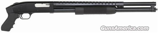 Mossberg 500 Shotgun Model 50580  Guns > Shotguns > Mossberg Shotguns > Pump > Tactical