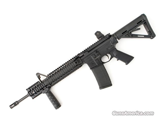 Daniel Defense M4 Carbine v1 LW  *Free Shipping and Extras*  Guns > Rifles > AR-15 Rifles - Small Manufacturers > Complete Rifle
