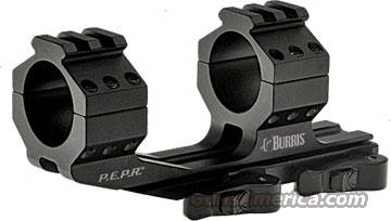 Burris AR-P.E.P.R. QD Mount  Non-Guns > Scopes/Mounts/Rings & Optics > Mounts > Tactical Rail Mounted