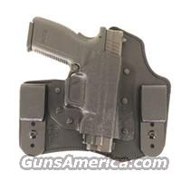 De Santis Intruder RH Holster for S&W M&P 9/40  Non-Guns > Holsters and Gunleather > Concealed Carry