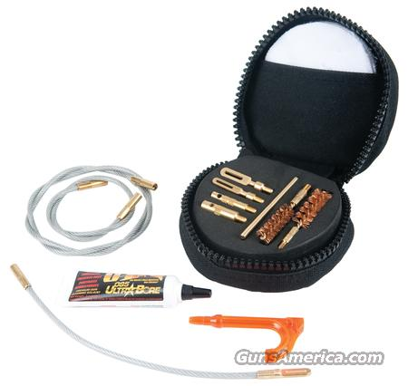 OTIS TECHNOLOGY .22-.45 Caliber Pistol Cleaning System  Non-Guns > Gunsmith Tools/Supplies