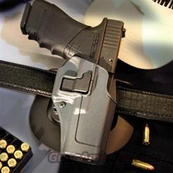 Blackhawk  Serpa Level 2 Sportster RH for the Springfield XD compact  Non-Guns > Holsters and Gunleather > Concealed Carry