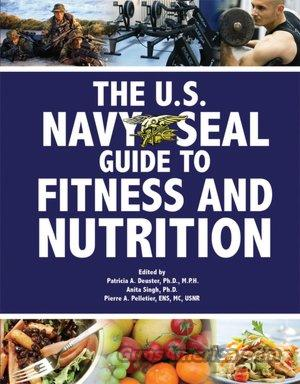 U.S. Navy Seals Guide To Fitness & Nutrition  Non-Guns > Books & Magazines