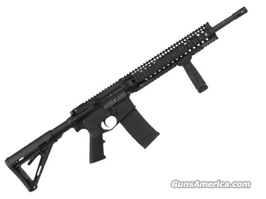 Daniel Defense M4 Carbine v5 300 AAC Blackout *PRE-ORDER*  Guns > Rifles > AR-15 Rifles - Small Manufacturers > Complete Rifle