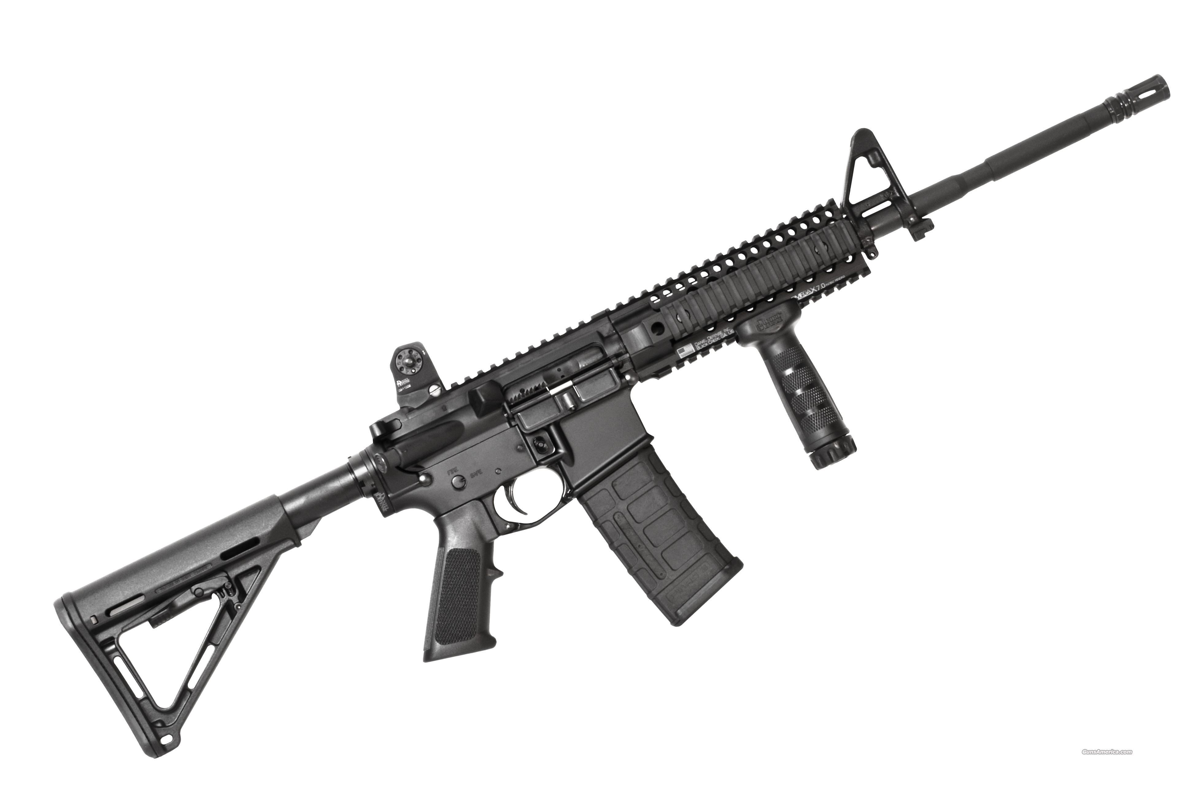 Daniel Defense M4 Carbine v2  *Free Shipping and Extras*  Guns > Rifles > AR-15 Rifles - Small Manufacturers > Complete Rifle